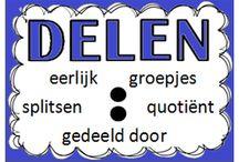School Rekenen