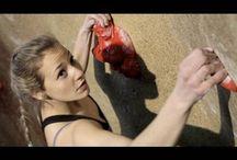 Great climbing videos