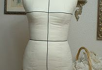 Make a Dress Dummy / Home Sewing