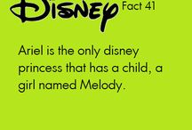 All Things Disney! / by Melissa Limbacher