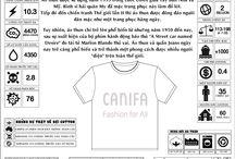 Áo thun nam / Những mẫu áo thun đẹp cho nam từ nhãn hàng CANIFA. Giới thiệu cách phối đồ đẹp với áo thun nam.