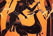 Greek and Roman Art / by Nicole Schuitema