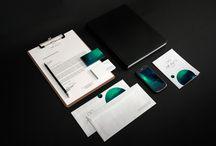 {Design Mockups - Company Cdentity}