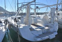 2015 Beneteau Oceanis 48 'MERIDA' for sale