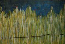 Bilder - Paintings / Hier findet ihr die von mir gemalten Bilder