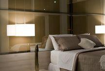 Interiors + bedroom