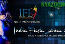 KyaZoonga.com: Buy tickets for India Fiesta Latina 2013