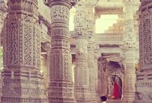 temple column