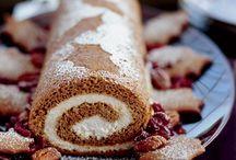 MAKEAA LEIVONTAA -sweet recipies