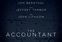 The Accountant 2016 Movie