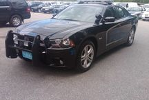 Dodge Charger / Dodge Charger up-fitted by Adamson Industries