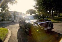 Mercedes Clase S Premium / Nuevo vehículo para la flota de Premium Car Transfers