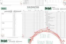 stay sy home mom