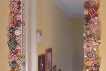 Artesanato e decoração