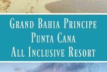 Gran Bahia Principe Punta Ca