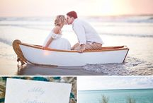 Beach Weddings / by Beadz 2 Pleaz