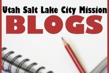 Salt Lake City Mission