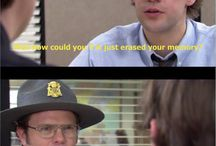 The Office ♡