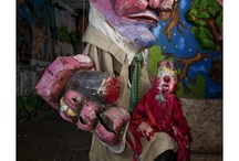 puppets / by Denis Toom
