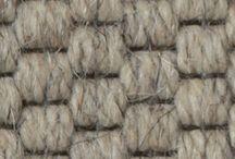 Wool-sisal-blend