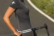 road bike girls