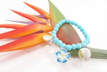 Dream Fashion Jewelry - Tropicana Collection