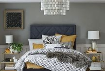 Bed room ideas