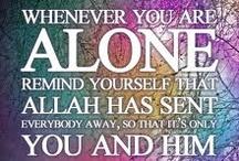 Islam - quotes