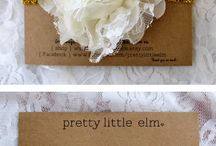 Tutus & Tiaras / by Southern Meets Chic