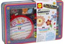 Gift Ideas for Kids / Great gift ideas for fun and play for kids of all ages.