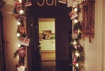 Holidays / by Skylar McGivaren