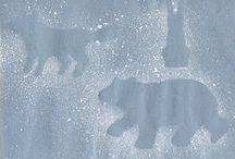 polar animals (daycare)