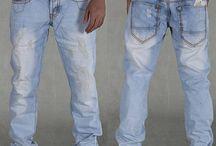 Jeans Uomo / Jeans uomo a partire da €18.99   http://goo.gl/SbE5LG    Jeans, pantaloni, etc. La categoria pantaloni uomo si arricchisce ogni giorno di più. Vasta scelta di jeans con bretelle, jeans skinny, a sigaretta, larghi, stretti etc. Scegli tra le nostre decine di proposte per essere sempre alla moda e sopratutto risparmiare.