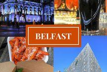 Belfast Adventure