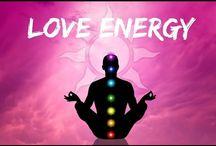 Open Heart chakra
