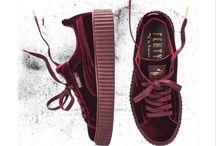 Shoes Rihanna