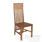 Kursi Restoran - Teak Dining Chair at Factory Price / the Jegoods Woodworking Studio produce and manufacturing dining chairs made of teak solid Indonesia. Ideal for restaurant and hospitality projects.