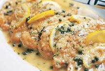 All Recipes Chicken / by Carolyn Hyatt