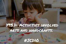 ICD-10: Craziest Codes