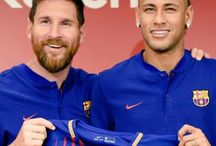 FC Barça 2017/18 Kit