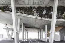 a_car park