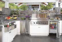 Atlantis Outdoor Kitchens @ K&N Sales