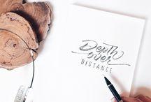 Logo Inspiration / by Jen
