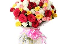 Roses for You / Bookmyflowers brings the best Collection of roses for you.