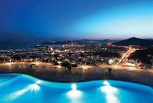 Best Hotels in Bodrum / Best hotels in Bodrum; where to stay in Bodrum?