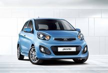 Kia Picanto / Picanto is derived from derived from the #French word piquant, meaning #spicy and canto meaning #song and it is very apt, because it is a saucy, funky little commuter chariot