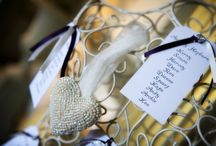 Table place guides / Interesting and different ideas for table planners, at weddings I have photographed