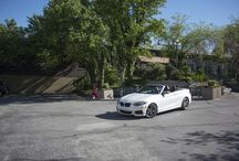 BMW - The Ultimate Driving Experience / BMW Vehicles