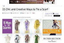 Fashion wants and needs