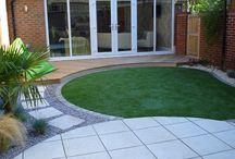 simple gardens